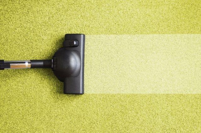 Servizio di pulizia tappeti MADO Group