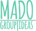 Mado Group IDEAS Tappeti e Zerbini logo